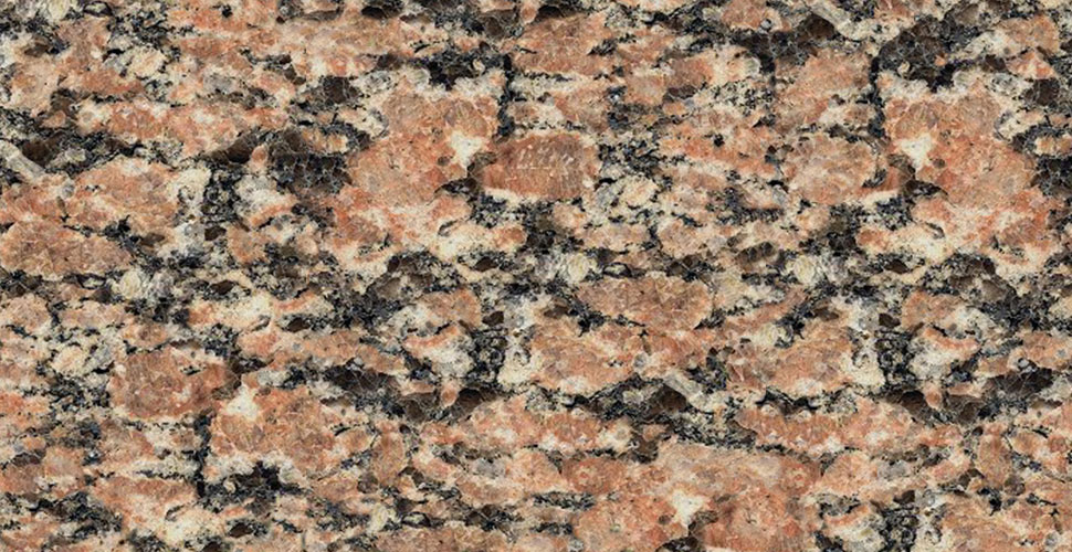 Porfyyrinen graniitti | Hirvasvaara